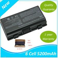 BATTERIE pc portable 5200mAh noir pour Packard Bell EasyNote MX61 / MX67