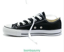Women Men Chuck Taylor Ox ALL STARs Low High Top Sneakers casual Canvas shoes