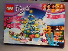 Lego Friends - Advent Calendar 2012 ** rare 3316 NEW