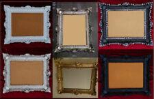 Bilderrahmen für Sammler aus Glas