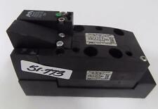 REXROTH MECMAN 2W 24VDC  PNEUMATIC VALVE 261-108-110-0
