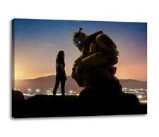 "BUMBLEBEE TRANSFORMERS CANVAS Wall Art Poster Print Pic Photo ""30x""20 CANVAS"