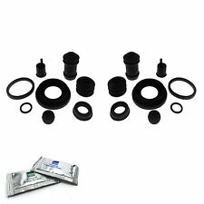 FORD PROBE (1994>1998) 2 X FRONT BRAKE CALIPER REPAIR SERVICE KIT BCK5741X2B