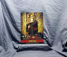 Joe Bonamassa Ernie Ball Promo Poster<<>>L@@K