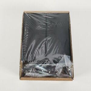Ikea Stubbarp Leg Black 2 Pack Furniture Replacement 402.935.67 New For Besta