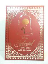 Disney Beauty and the Beast Enchanted Beauty Fragrance Perfume Parfum 3.4 oz