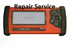 Snap On Solus Scanner Repair Service