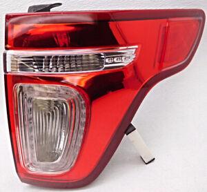 OEM Ford Explorer Right Passenger Side LED Tail Lamp BB5Z-13404-C