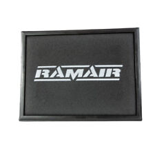 RAMAIR Foam Panel Air Filter for Vauxhall Opel Astra H Mk5 1.9 CDTI (2005-2009)