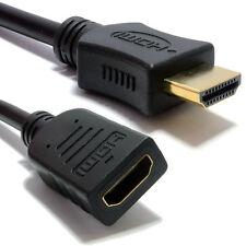 Cable Rallonge Hdmi 1.4 3Dtv Ethernet Longueur 50cm 006172