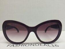 Gradient Black CHANEL Sunglasses for Women  3366dc7fb080