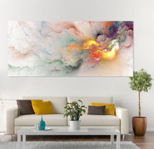COLORFUL &  BEAUTIFUL ABSTRACT ARTS Canvas collection Home decor wall print art