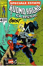 Uomo Ragno Classic - Speciale Estate - Marvel Classic 4 - Star Marvel Panini