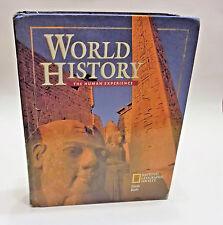 World History The Human Experience - Farah Karls - National Geographic Society