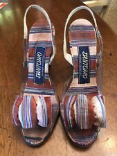New listing womens shoes vintage