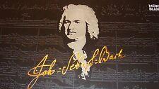 MONTBLANC JOHANN SEBASTIAN BACH 2001 LIMITED EDITION BALLPOINT PEN