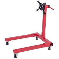 Hoist 1250 lbs Hoist Automotive Lift Rotating Shop Engine Stand