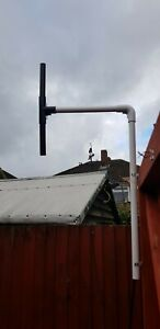 PMR446 Dipole Antenna Aerial with 5 mts of coax..