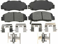 For 1992-1994 Acura Vigor Brake Pad Set Front API 98486QZ 1993