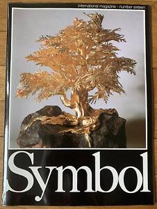 Symbol Magazine # 16 - Ferrari, Rolls Royce & Riva Boats - Summer 1986 (2 of 3)