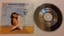 DOR BIHA ORIENT cd single world music