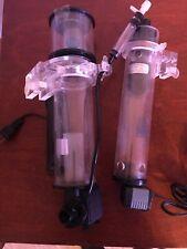 innovative marine Skimmer And Media Reactor