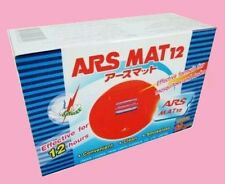 60 Pcs Ars Mat12 Refills for Ars Electric Mosquito Repeller Thermacell 12 hr