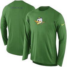 (20117-2018) NIKE Oregon Ducks ($65) Jersey Shirt Adult MENS/MEN'S (m-medium)