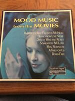 Mood Music From The Movies: Record Album Set