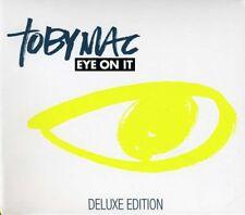 tobyMac - Eye on It [New CD] Deluxe Edition