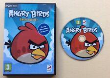 Jeu PC Angry Birds