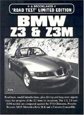 Bmw Z3 and Z3m by R.M. Clarke (1999, Paperback)