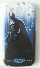 New Batman- Dark Night Design Hard Cover Case for Samsung Galaxy S3- i9300