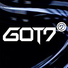GOT7 - SPINNING TOP CD+2Photocards+Pre-Order Benefit+Poster+Extra Photocards Set