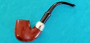 Early Peterson's System Premier 312 Bent Billiard P-Lip (1947-1949) Collectible!
