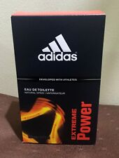 Treehousecollections: Adidas Extreme Power EDT Perfume Spray For Men 100ml