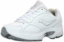 Saucony Women's Grid Omni Walker Athletic Shoes White,Pick A Size NWB