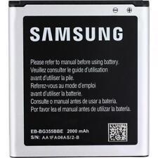 Batteria per Samsung Galaxy Core 2 G355 venduta senza scatola cod bg355bbe