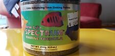 Fish Food - Salt Water