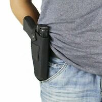 Nylon OWB holster for Smith and Wesson Bodyguard 380