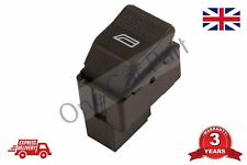 VW Polo Hatchback 6N2 1999 2000 2001 Lupo 6X1 6E1 Electric Window Switch