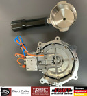 Genuine Breville Coffee Machine Complete Group Head Kit | Bes900/85.1 Sp0008924 photo
