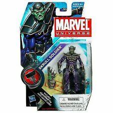 Skrull Soldier Marvel Universe Series 2 Action Figure #024 Hasbro FF Avengers