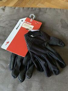 Specialized Ridge Gloves, Medium, Brand New Tags, MTB Body Geometry