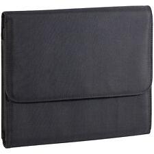 """Tablet Case: Schutztasche mit Zubehör-Fächern für Tablet-PCs bis 9,7"""""""