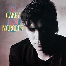 EXPANDED CD, Phillip Oakey, Giorgio Moroder, Electric Dreams, Human League,