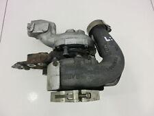 AJS Turbolader Turbo Abgasturbolader Li für VW Phaeton 3D TDI V10 5,0 230KW