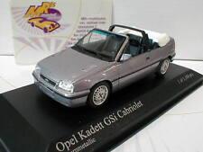 Opel Modellautos, - LKWs & -Busse von MINICHAMPS