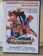 Moonrunners (DVD 2011) RARE 1975 BRAND NEW DUKES OF HAZZARD BASED OFF THIS