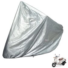 Yamaha Vino 125 Scooter Cover. Highly water resistant. By Formosa Covers Sc M